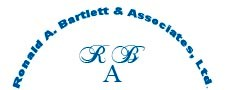 Ronald A. Bartlett & Associates, LTD, Logo